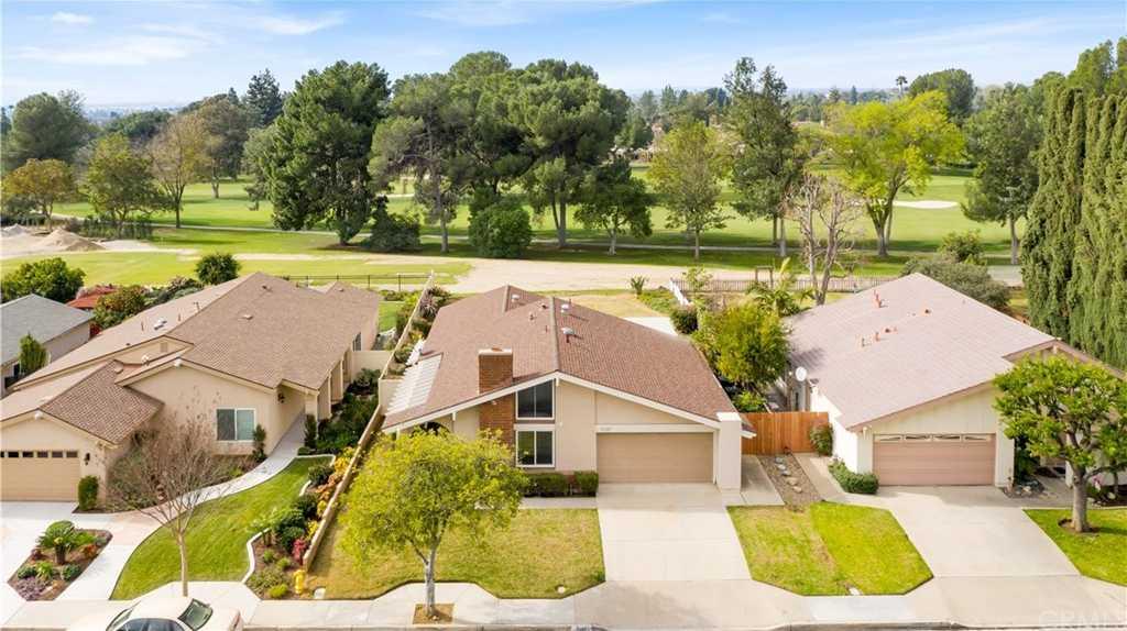 5561 Brookhill Drive Yorba Linda, CA 92886