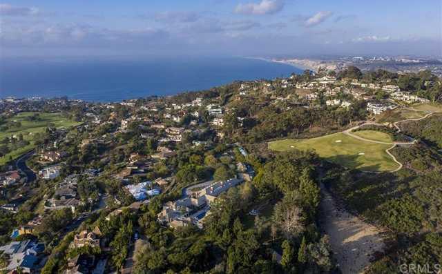 $37,000,000 - 10Br/14Ba -  for Sale in La Jolla, La Jolla