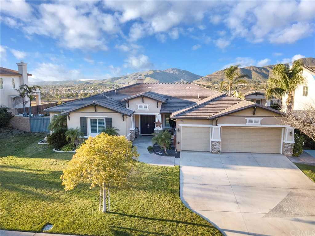 4753 Laurel Ridge Drive Jurupa Valley, CA 92509