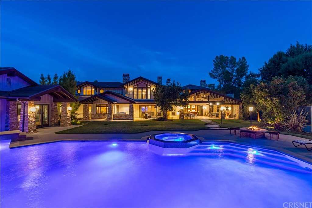 $26,500,000 - 6Br/11Ba -  for Sale in Hidden Hills