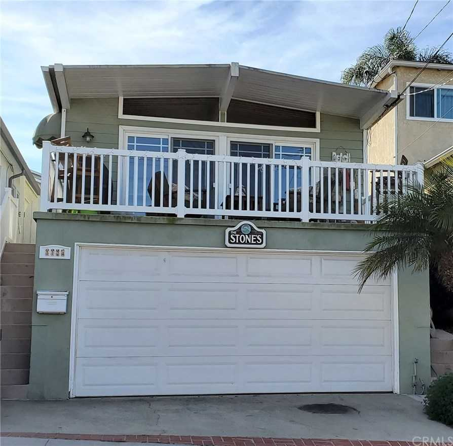 $1,179,000 - 3Br/2Ba -  for Sale in Hermosa Beach