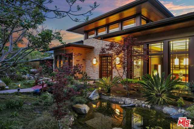 $20,000,000 - 6Br/8Ba -  for Sale in La Jolla