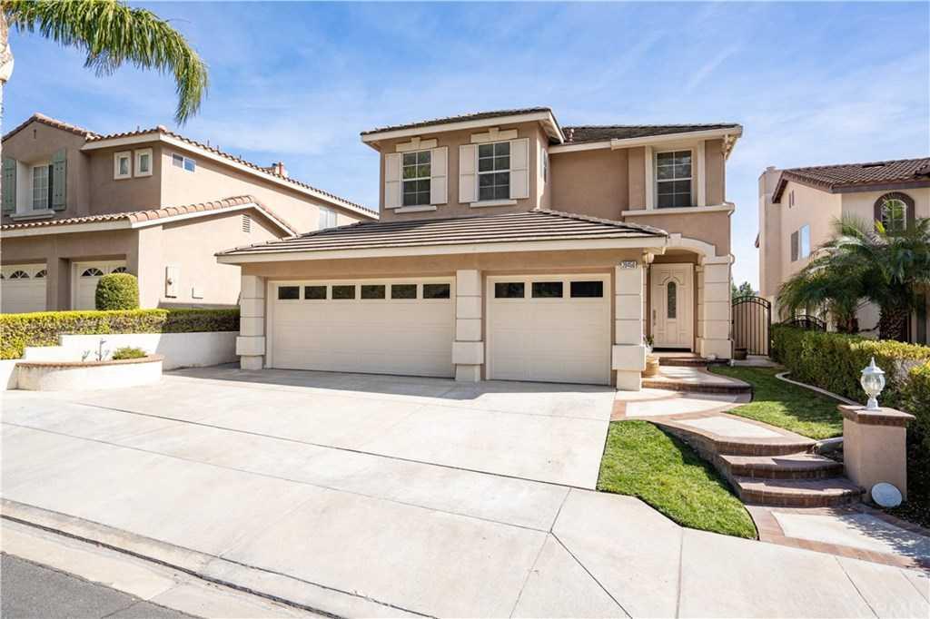 $959,999 - 4Br/3Ba -  for Sale in East Lake Village Homes (elvh), Yorba Linda