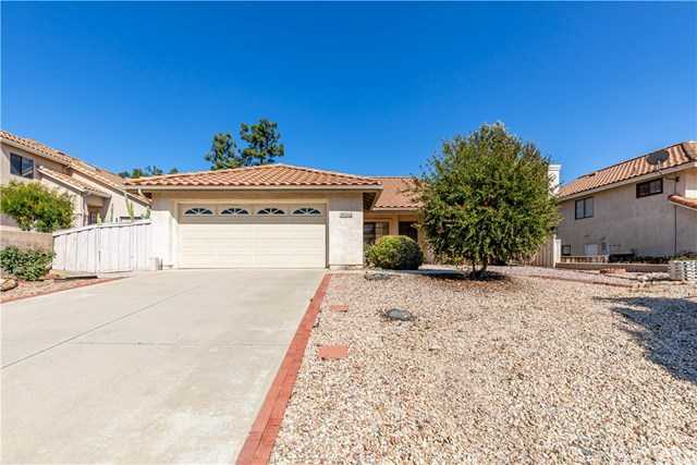 $379,900 - 4Br/2Ba -  for Sale in Wildomar