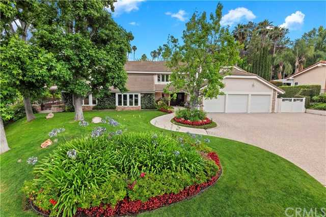 $4,245,000 - 5Br/5Ba -  for Sale in Nellie Gail (ng), Laguna Hills