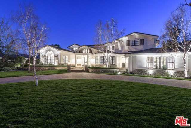 $7,995,000 - 6Br/8Ba -  for Sale in Hidden Hills