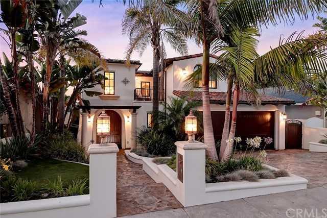 $3,645,000 - 5Br/5Ba -  for Sale in Manhattan Beach