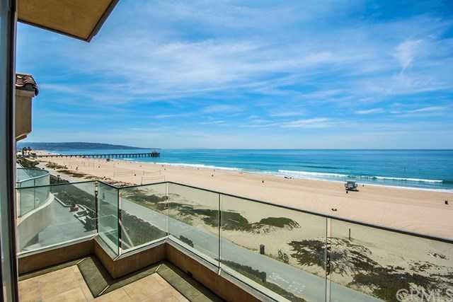 $18,500,000 - 5Br/5Ba -  for Sale in Manhattan Beach