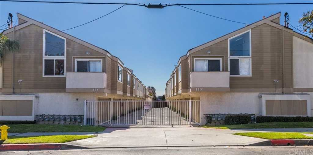 $374,900 - 2Br/2Ba -  for Sale in Inglewood