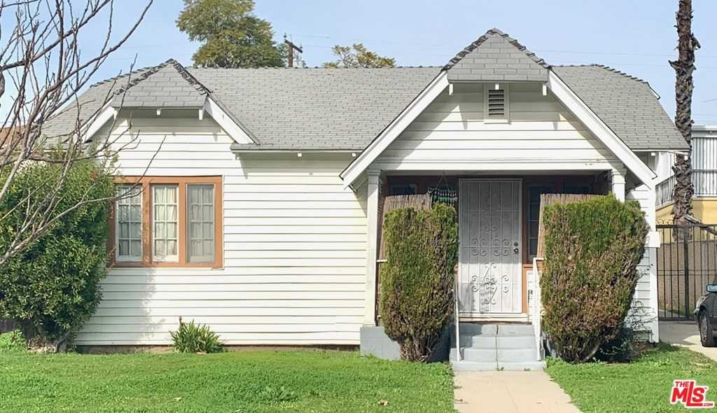 $675,000 - 3Br/2Ba -  for Sale in Inglewood