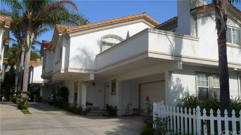 $1,080,000 - 4Br/3Ba -  for Sale in Redondo Beach