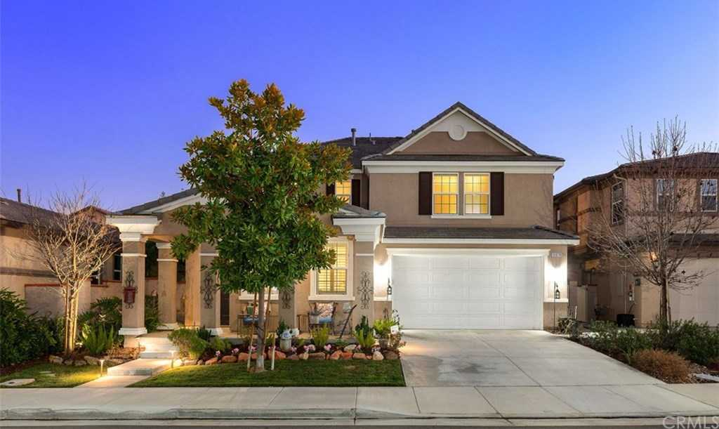 $649,990 - 5Br/5Ba -  for Sale in Temecula