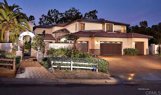 $1,875,000 - 6Br/5Ba -  for Sale in Olivenhain, Encinitas