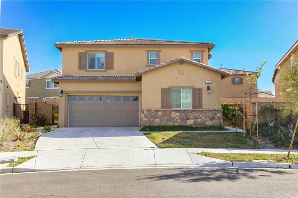 $469,900 - 4Br/3Ba -  for Sale in Fontana
