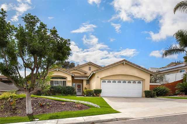 $575,000 - 3Br/2Ba -  for Sale in Vista, Vista