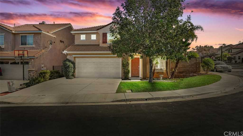 2987 Mcdonald Lane Corona, CA 92881