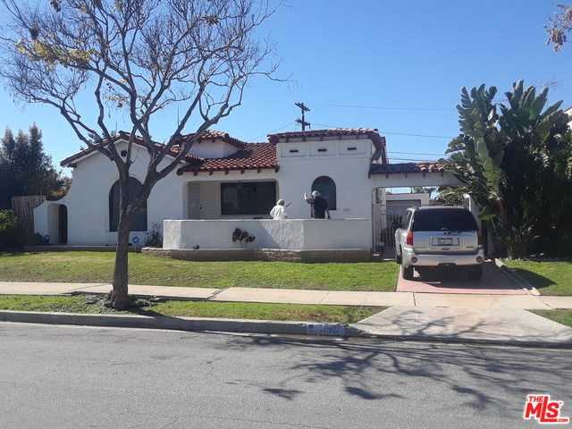 $749,500 - 3Br/3Ba -  for Sale in Inglewood