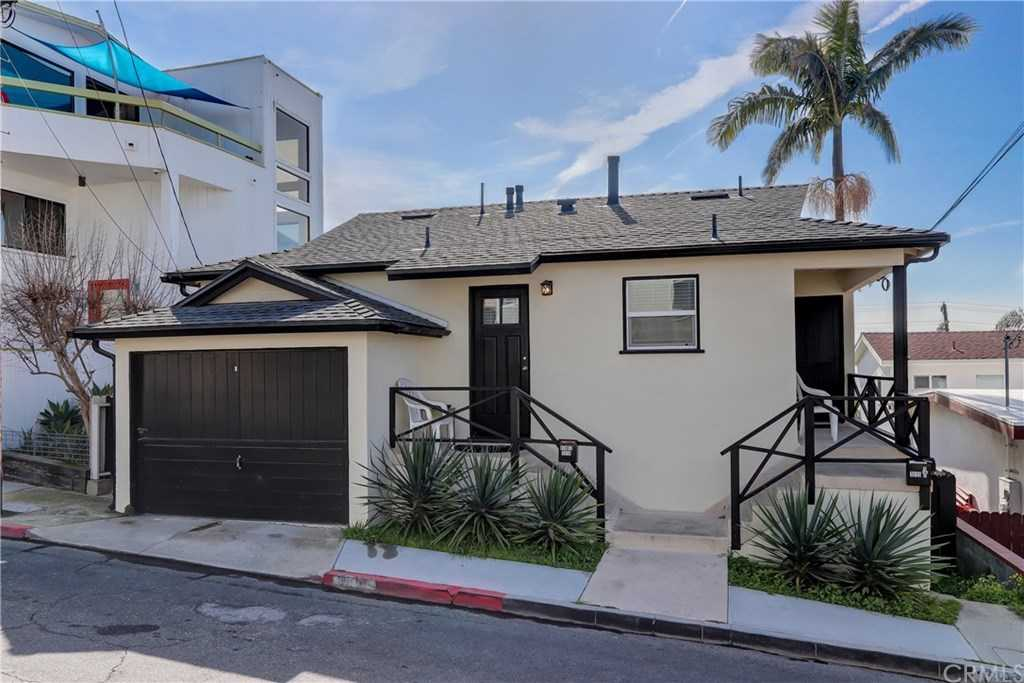 $1,349,900 - 2Br/2Ba -  for Sale in Hermosa Beach