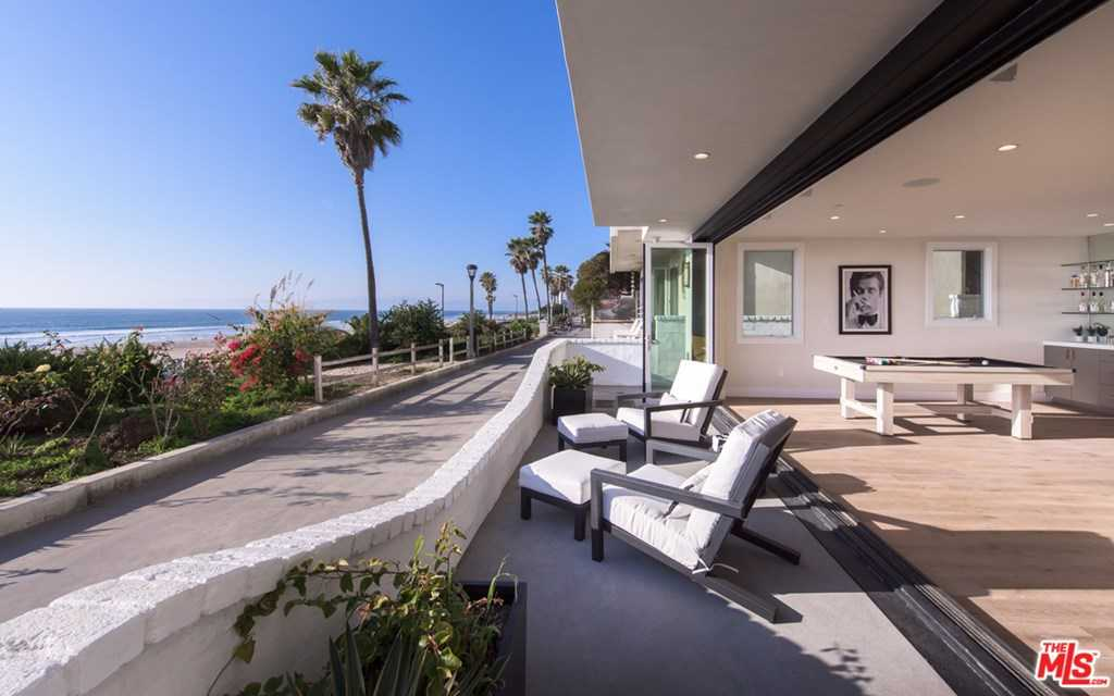 $15,500,000 - 4Br/7Ba -  for Sale in Manhattan Beach