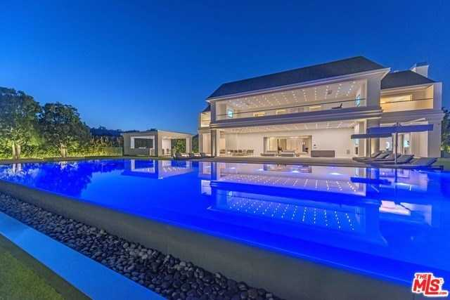 $95,000,000 - 12Br/24Ba -  for Sale in Beverly Hills