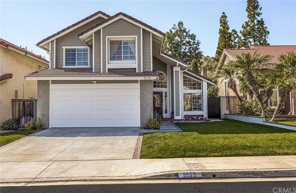 $829,000 - 4Br/3Ba -  for Sale in Bryant Ranch (brya), Yorba Linda