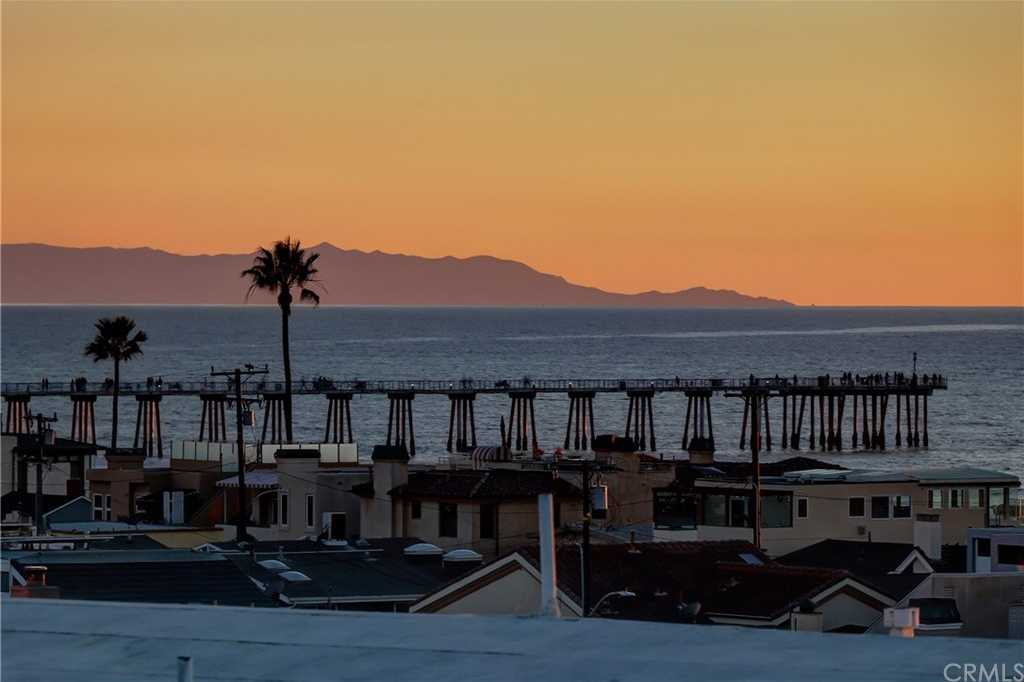 $3,199,000 - 3Br/2Ba -  for Sale in Hermosa Beach