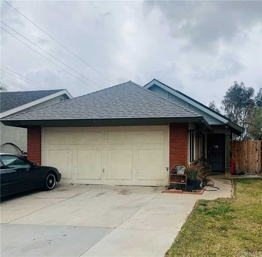$270,000 - 2Br/1Ba -  for Sale in Moreno Valley