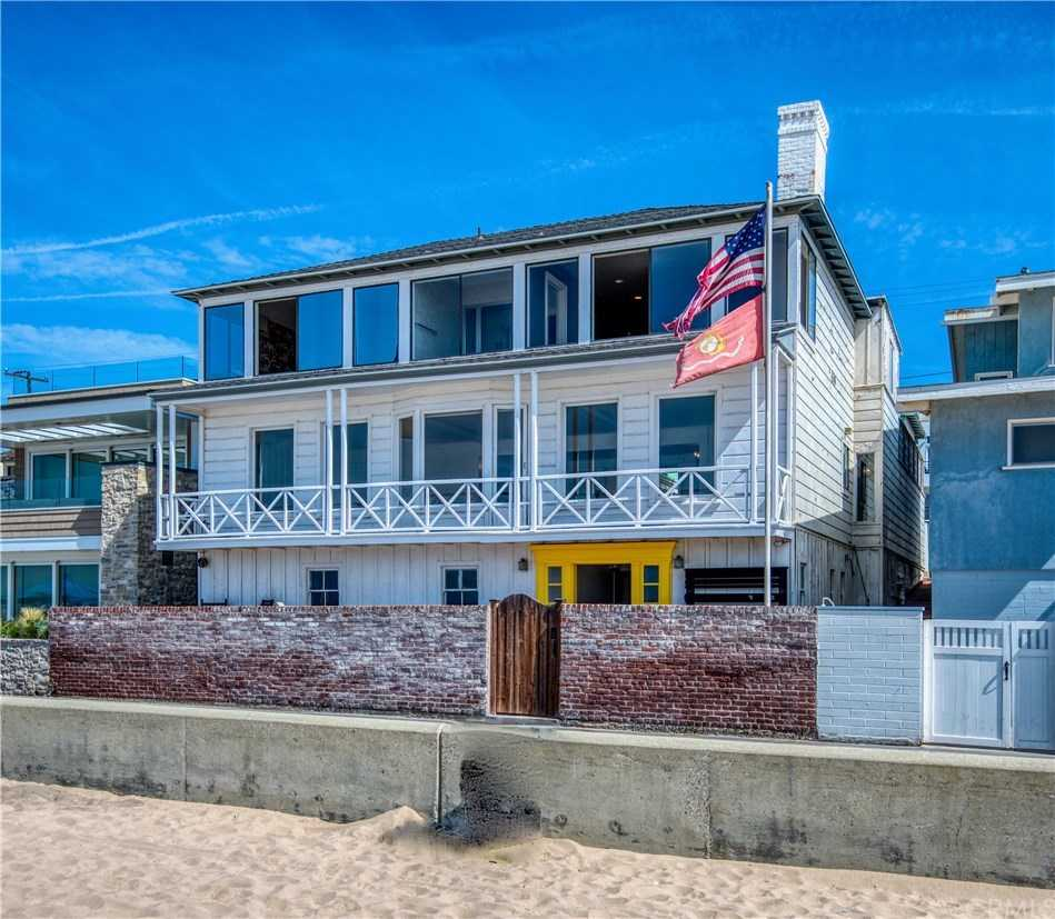 $14,800,000 - 6Br/8Ba -  for Sale in Hermosa Beach
