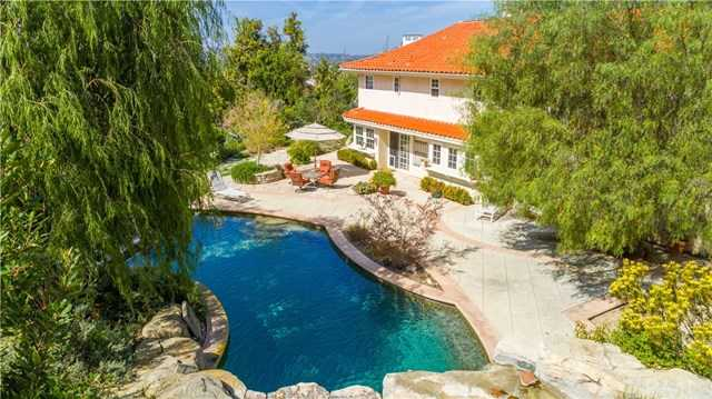27011 Rocking Horse Lane Laguna Hills, CA 92653