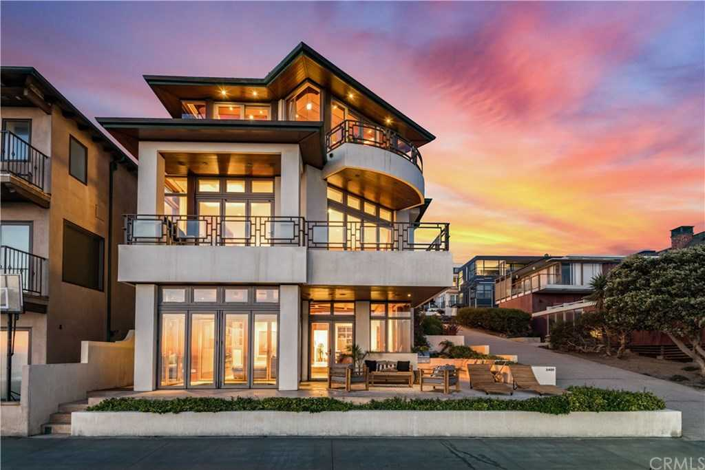 $15,900,000 - 5Br/6Ba -  for Sale in Manhattan Beach