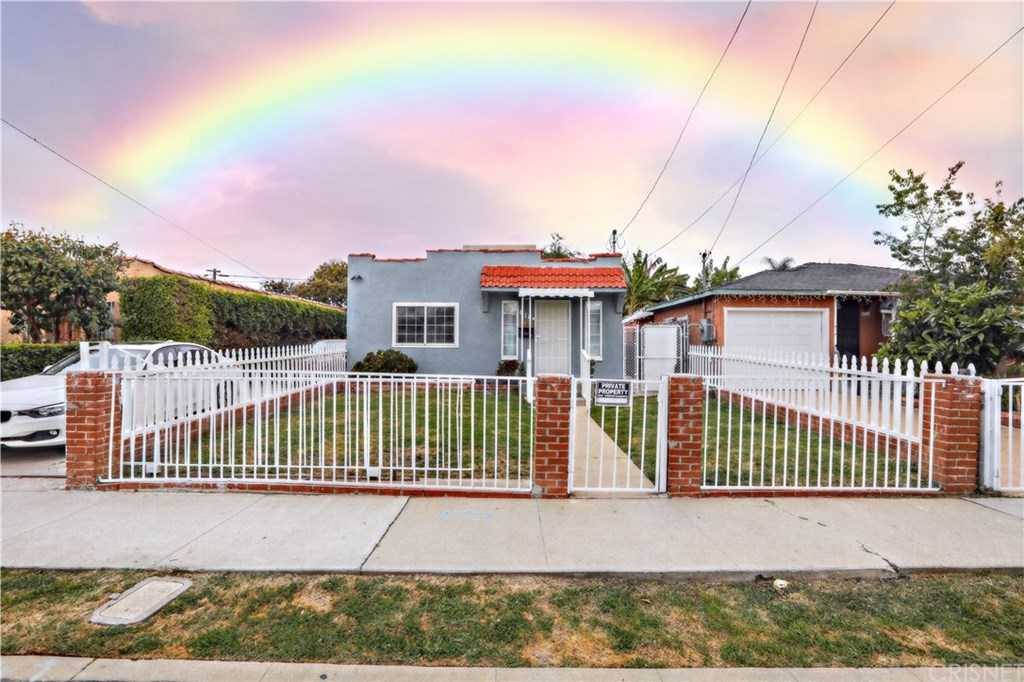 $650,000 - 3Br/2Ba -  for Sale in Inglewood