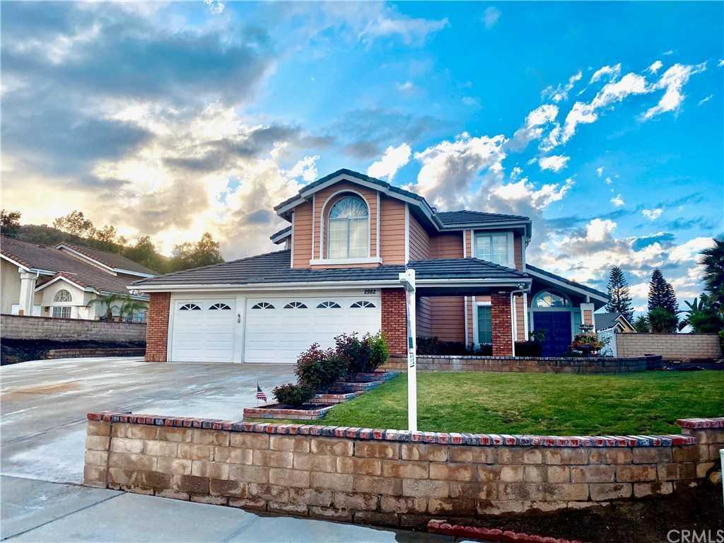 2982 Rockwood Drive Riverside, CA 92503