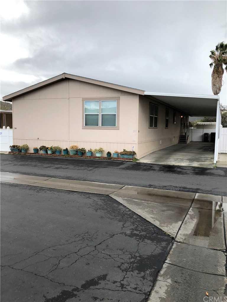 25350 Santiago Unit 194 Moreno Valley, CA 92551