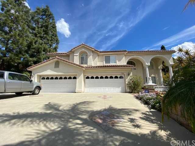 $1,320,000 - 5Br/4Ba -  for Sale in Bryant Ranch (brya), Yorba Linda