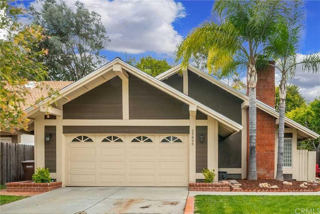 25895 Tree Top Road Laguna Hills, CA 92653