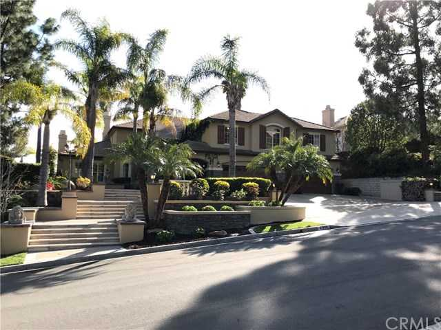 $1,645,000 - 6Br/5Ba -  for Sale in Bryant Ranch (brya), Yorba Linda