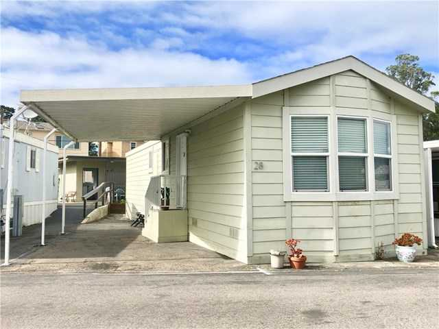 $148,000 - 1Br/1Ba -  for Sale in Other (othr), Morro Bay
