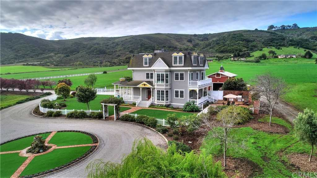 $1,975,000 - 5Br/4Ba -  for Sale in Other (othr), Los Osos