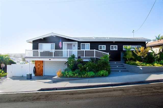 $949,000 - 3Br/2Ba -  for Sale in Oceanside, Oceanside