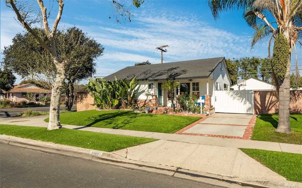 $849,000 - 3Br/2Ba -  for Sale in Torrance