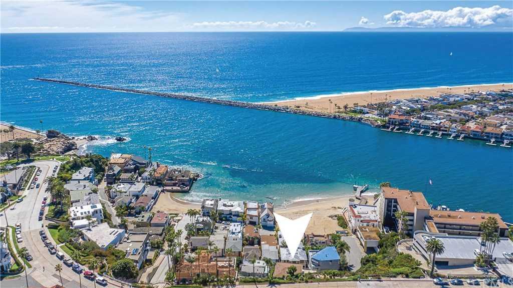 $6,495,000 - 3Br/2Ba -  for Sale in Corona Del Mar South Of Pch (cdms), Corona Del Mar