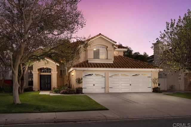 $539,000 - 4Br/3Ba -  for Sale in Temecula, Temecula