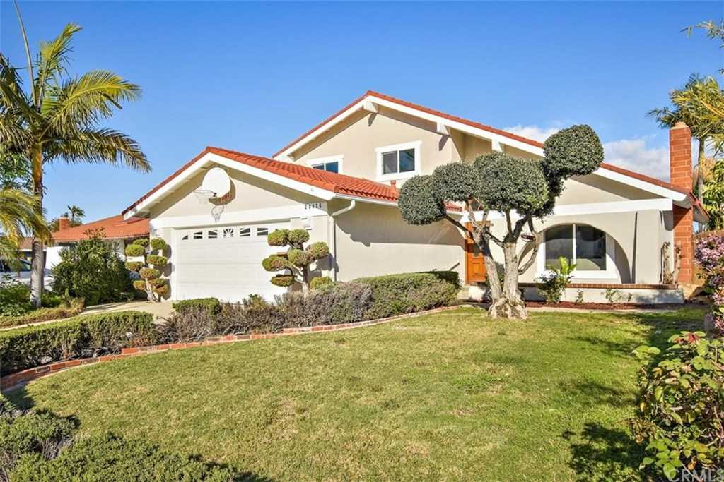 $1,150,000 - 4Br/2Ba -  for Sale in Rancho Palos Verdes