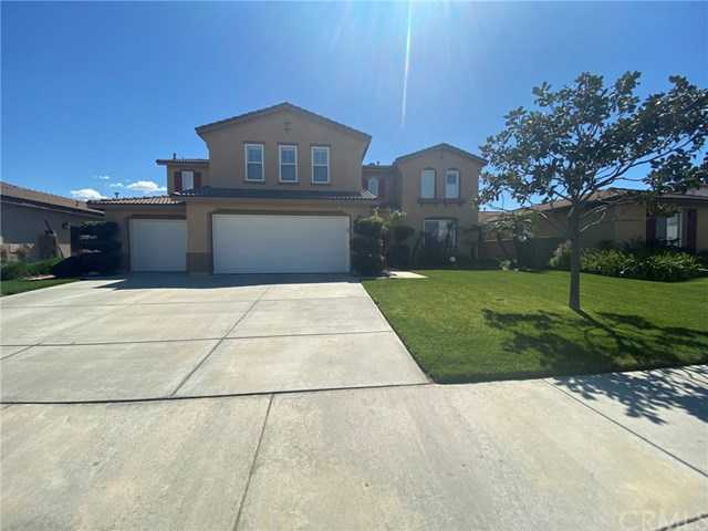 $639,000 - 5Br/3Ba -  for Sale in Eastvale
