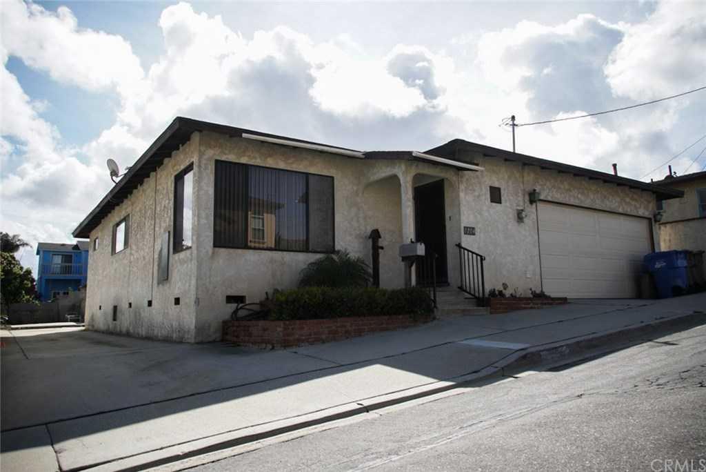 $999,000 - 3Br/2Ba -  for Sale in Redondo Beach