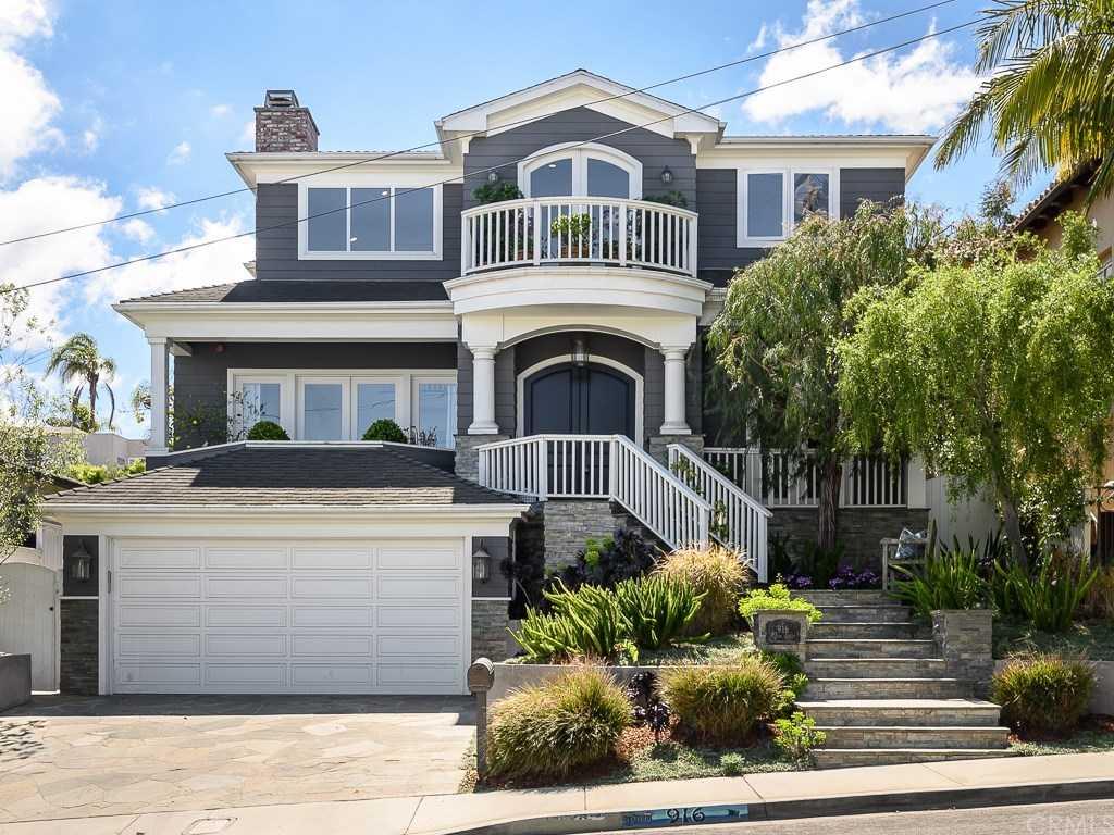 $4,699,000 - 5Br/6Ba -  for Sale in Manhattan Beach