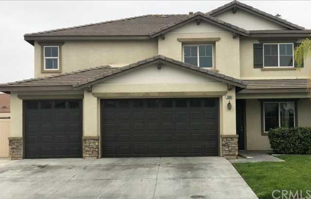 1688 Park Meadows Drive San Jacinto, CA 92582