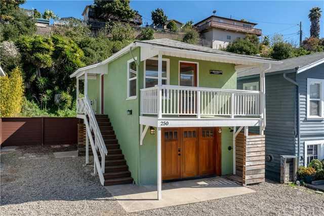 $999,900 - 2Br/2Ba -  for Sale in Avila Beach (320), Avila Beach