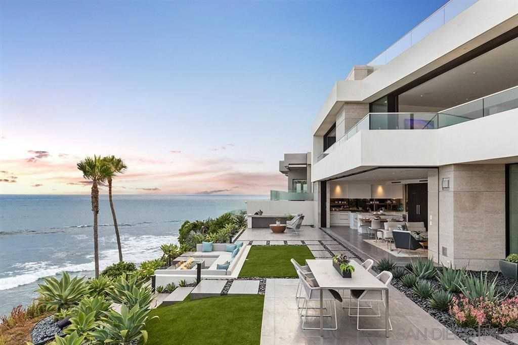 $21,500,000 - 4Br/6Ba -  for Sale in La Jolla, La Jolla