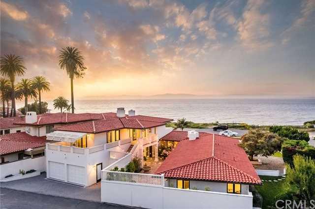 $4,999,888 - 5Br/4Ba -  for Sale in Palos Verdes Estates
